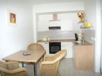 Bild 4: 2-Zimmerbalkon FeWo Zempin - Strandnah - WLAN und Schwimmbad Kostenfrei