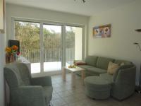 Bild 1: 2-Zimmerbalkon FeWo Zempin - Strandnah - WLAN und Schwimmbad Kostenfrei