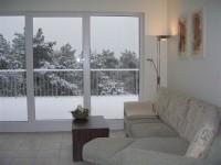 Warm und gemütlich auch im Winter - Bild 4: 3-Zimmerterrassenferienwohnung Zempin - Strandnah -