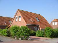 Bild 7: Barrierefreies behindertengerechtes freistehendes Nordsee Ferienhaus