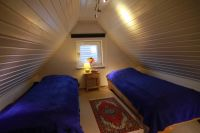 mit 2 Einzelbetten - Bild 7: Sylt - Westerland Ferienwohnung mit Internet / Wlan im 1. OG. Whg.3