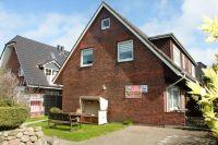 Ferienhaus mit 4 sep. Wohnungen welche ganzjährig vermietet werden - Bild 13: Sylt - Westerland Ferienwohnung mit Internet / Wlan im 1. OG. Whg.4