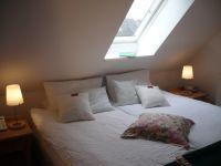 Schlafzimmer - Bild 1: Appartement 7 Haus Isabel an der Nordsee Büsum