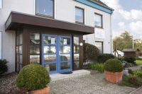 Eingang - Bild 4: Appartement 7 Haus Isabel an der Nordsee Büsum