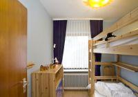 Kinderzimmer - Bild 4: Appartement 3 Haus Isabel an der Nordsee Büsum