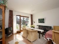 Bild 1: Appartement 1 Haus Isabel an der Nordsee Büsum