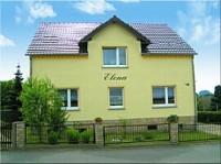Das Haus Elena. - Bild 1: Ferienwohnung im Haus Elena in Rathmannsdorf-Höhe, sächsische Schweiz
