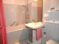 separate Toilette - Bild 16: Ferienwohnung Fam. Sauer - mit herrlichem See- und Alpenblick -