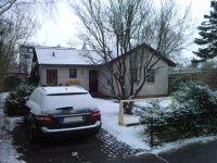 """... auch bei Schnee eine erholsame Adresse! - Bild 7: Ferienhaus """"Otto"""" in Garding auf Eiderstedt (4 Sterne)"""