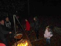 ....Stockbrot und gegrillte Marshmallows! Nicht nur für Kinder eine völlig neue Erfahrung, Sie werden sehen.. - Bild 16: Pension Fernblick - Urlaub mit Herz im bayerischen Wald