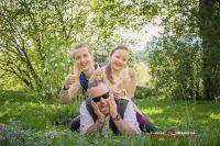 Wir erwarten Sie mit einem lächeln, einem netten Wort und gaaaanz viel Herz.... - Bild 4: Pension Fernblick - Urlaub mit Herz im bayerischen Wald