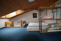 Schlafkoje für 2 kleine Piraten - Bild 7: Ferienhaus am Hennesee Wandern mit Hund Angeln am Hennesee Henneseeblick