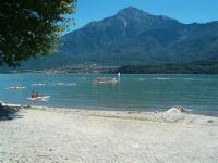 Domaso Strand nur 200mt. Weit - Bild 19: Lakeside Holiday Resort Anlage mit Pool 2 Zimmerwohnnug bis 4Personen