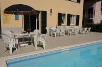 Bild 16: Lakeside Holiday Resort Anlage mit Pool 2 Zimmerwohnnug bis 4Personen