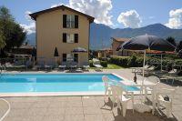 Bild 7: Lakeside Holiday Resort Anlage mit Pool 2 Zimmerwohnnug bis 4Personen