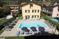 Bild 1: Lakeside Holiday Resort Anlage mit Pool 2 Zimmerwohnnug bis 4Personen