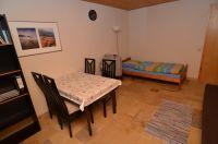 mit weiterem Bett, kann bei Bedarf auch ohne gemietet werden - Bild 4: Ferienwohnung Bärbele im Neckartal am Fuße der Schwäbischen Alb