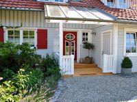Bild 1: Traum-Landhauswohnung im Grünen