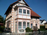 """unsere """"Villa Erika"""" mit frisch restauriertem Wintergarten - Bild 10: Ferienwohnung OG *** / Pension """"Villa Erika"""" im Seebad Lubmin * Ostsee"""