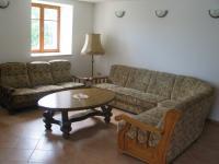 Bild 4: Appartementhaus Ponedraz * * * mit Pool für 21 Personen in Südböhmen