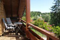 Bild 7: 4-Sterne-Ferienwohnung (3 Zi) in ruhiger Lage, 3 km außerhalb Freudenstadt