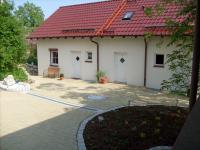 """Vorderansicht App1 links App2 rechts - Bild 1: Ferienwohnung """"Am Jakobusweg"""" in Bamberg Appartement 3"""