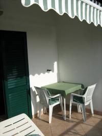 Bild 19: Adria 4, Apartment in Dalmatien, Podgora - Strandwohnung