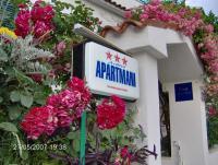 Bild 4: Adria 3, Apartment in Dalmatien, Podgora - Strandwohnung