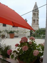 Bild 1: Ferienwohnung Sanja 1 im Zentrum von Makarska