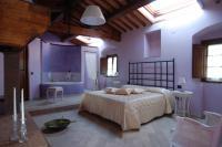 romantische Suite für 2 Personen - Bild 1: Agriturismo San Giusto nahe Florenz und Pisa