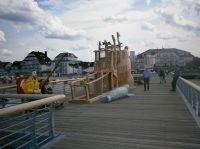 2014 neu errichtet - mit integriertem Spielplatz - Bild 16: Fewo bis 4 Personen - mit kostenlosem Schwimmbad in Timmendorfer Strand