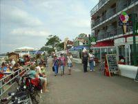Hier ist was los, Restaurants-Kneipen in allen Preislagen - Bild 13: Fewo bis 4 Personen - mit kostenlosem Schwimmbad in Timmendorfer Strand