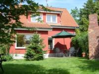 Bild 1: Ferienhaus, Ferienwohnung Wendt in Woltersdorf bei Berlin
