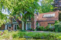 Bild 1: Ferien-Landhaus, Ostfriesland, Nordsee, auch für Gäste mit Hund