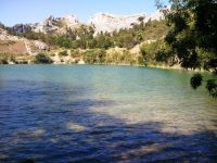Bild 40: Ferienhaus in Südfrankreich/Provence mit Pool bei St. Remy de Provence