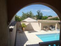 Bild 10: Ferienhaus in Südfrankreich/Provence mit Pool bei St. Remy de Provence