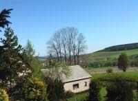das Ferienhaus am Ortsrand von Crottendorf in ruhiger Lage - Bild 1: Ferienhaus Familie Ziller Crottendorf Erzgebirge