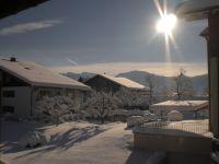 Bild 1: Oberstaufen mit Herz - Ihre Allgäu-Ferienwohnung