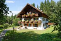 Bild 16: Waldhaus Sonnenberg, der Traum von absoluter Ruhe und Erholung.