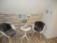 Bild 7: Stilvolles Reetdachhaus a. d. Nordsee mit Hund, Alleinlage,Wlan, Sauna