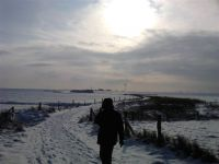 Bild 40: Schicke Fewo an der Nordseeküste-Ostfriesland
