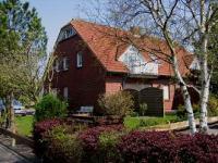 Bild 1: Ferienwohnung Hamacher in Greetsiel/Nordsee