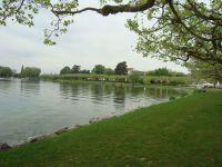 ca. 15 Min. Fußweg zum Bodensee - Bild 1: Ferienwohnung Radolfzell am Bodensee Haus Mozart