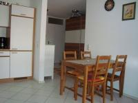Tisch für 4 Pers. - Bild 4: Ferienwohnung Radolfzell am Bodensee Haus Mozart