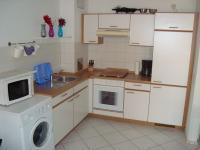 Küchenzeile - Bild 7: Ferienwohnung Radolfzell am Bodensee Haus Mozart