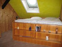 Bild 1: Appartement Nr.10 in der Zigeunermühle in Weißenstadt/Fichtelgebirge