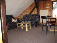 Bild 4: Appartement Nr.10 in der Zigeunermühle in Weißenstadt/Fichtelgebirge