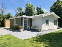 Bild 1: Zeeland Strandhaus - Ihr Ferienhaus direkt an Meer & Strand!