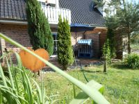 Ferienwohnung mit Garten - Bild 10: Insel Rügen EG Ferienwohnung am Wieker Bodden ca. 500 m zum Wasser