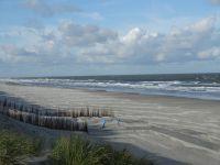 Den Strand der Schaabe erreichen Sie in wenigen Autominuten, per Fahrrad in 20 Minuten - Bild 13: Insel Rügen EG Ferienwohnung am Wieker Bodden ca. 500 m zum Wasser